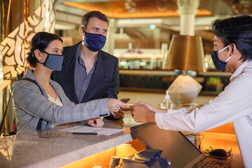 Los hoteles se adaptan a los viajeros y cada vez ofrecen más servicios