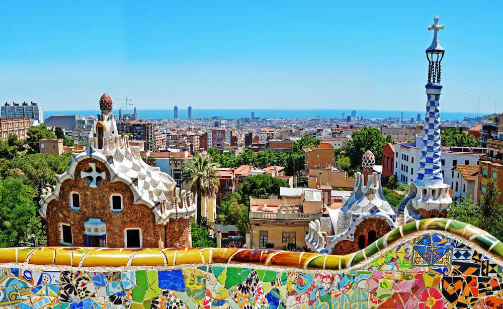 Barcelona, una ciudad a la que dedicar nuestro tiempo de ocio
